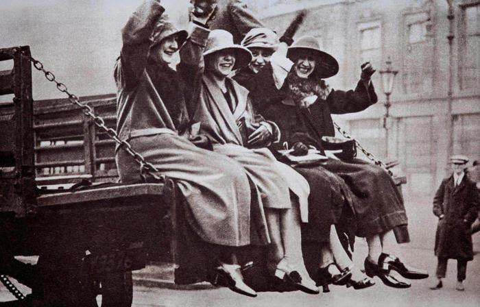 Festa della Donna: perché si celebra l'8 marzo?
