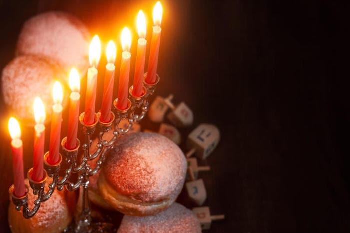 Natale nel mondo: il Natale ebraico ovvero Hanukkah