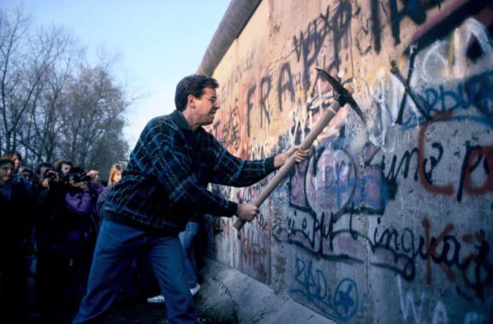 Muro di Berlino | Un crollo che ha cambiato il mondo
