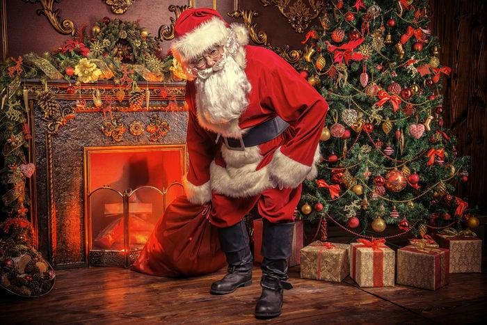 Babbo Natale: leggenda e origini del personaggio più amato dai bambini