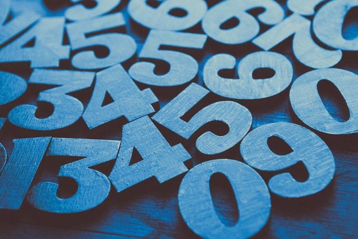 I numeri primi, i mattoncini della matematica