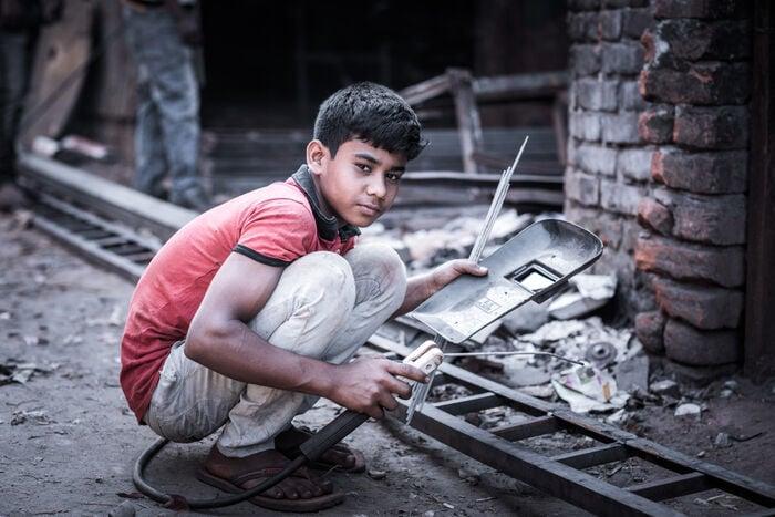 12 giugno: è la Giornata mondiale contro il lavoro minorile
