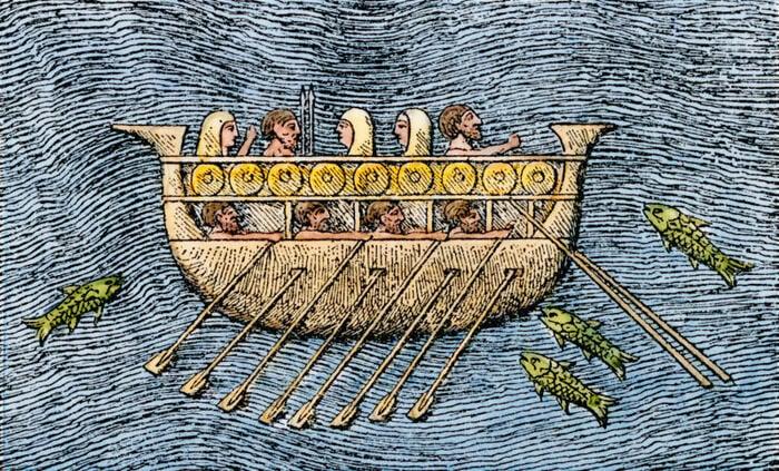 Scopriamo l'antica civiltà dei fenici