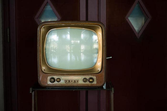 Chi ha inventato la televisione?
