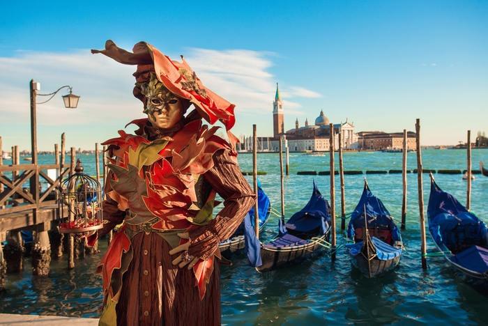 Carnevale in Italia
