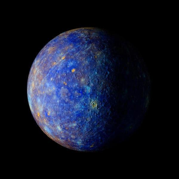 pianeti terrestri