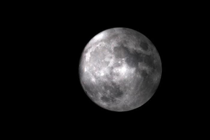 Lo sapevi che | Perché la luna piena è più bella d'inverno?