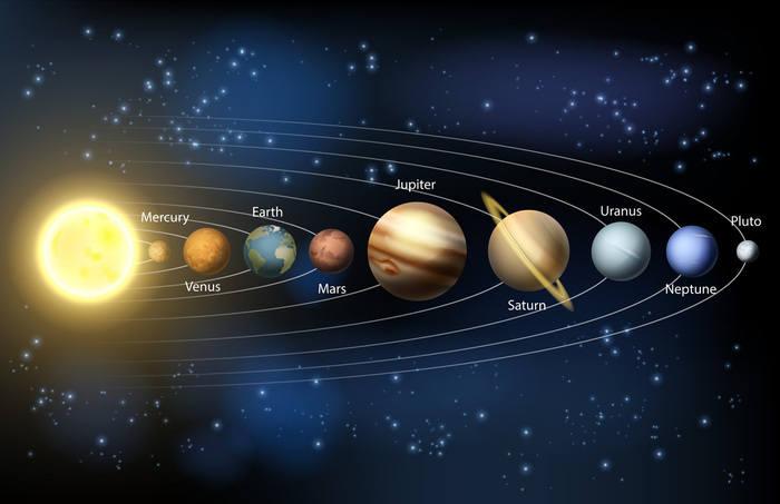 Sistema Solare: i pianeti terrestri