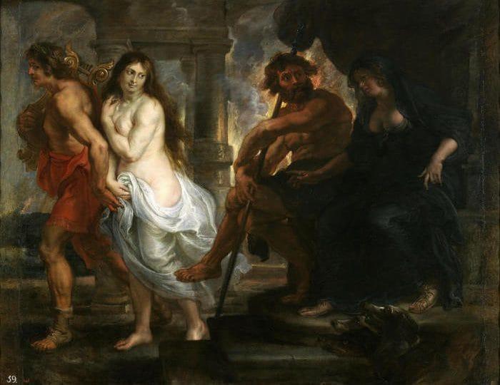 Chi sono e qual è la storia dei più importanti eroi della mitologia