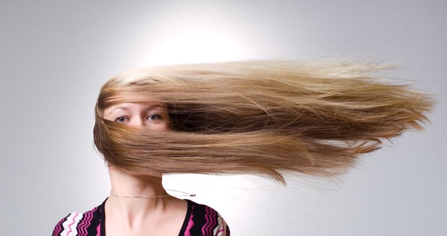 Questa non la sai  – Si può sollevare una persona per i capelli?