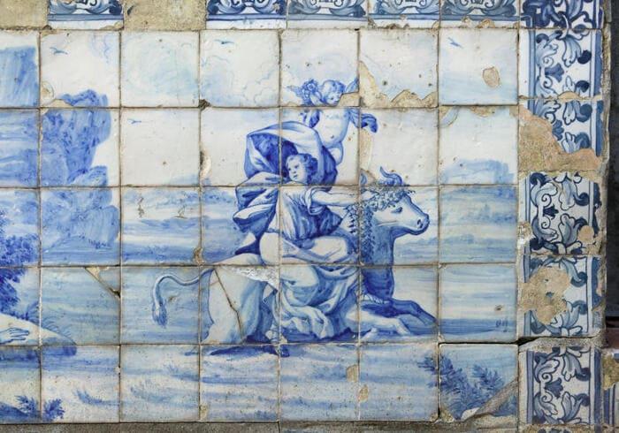 miti greci