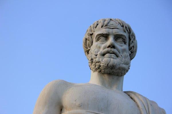 Filosofi greci