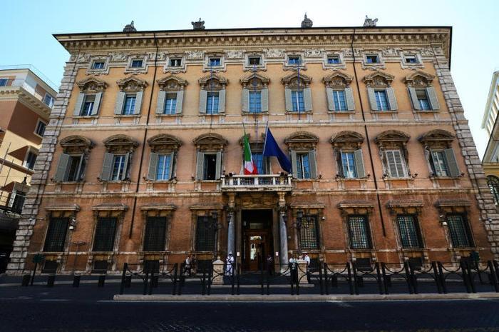 Come funziona il Senato della Repubblica italiana?
