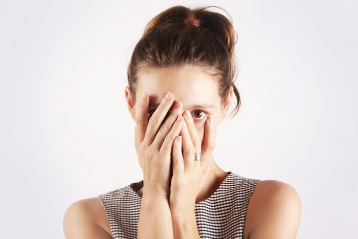 Come vincere la timidezza in tre mosse