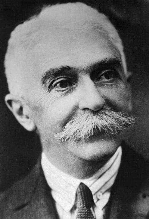 Pierre De Coubertin, padre delle Olimpiadi moderne