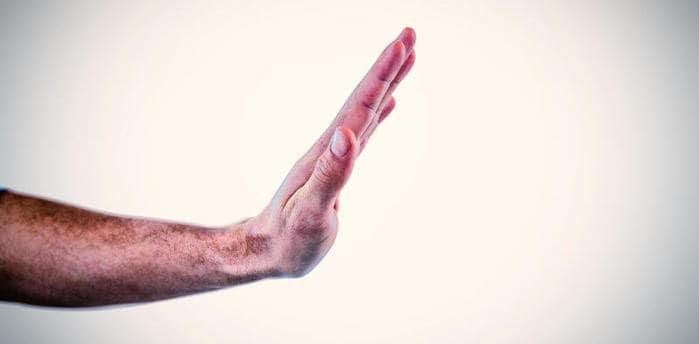 Come funzionano la mano e il tatto