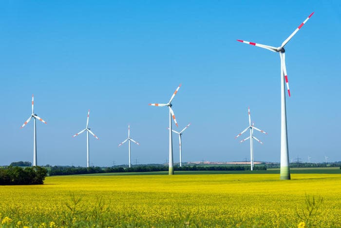Cos'è e come funziona l'energia eolica