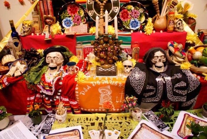 2 novembre: festa dei morti