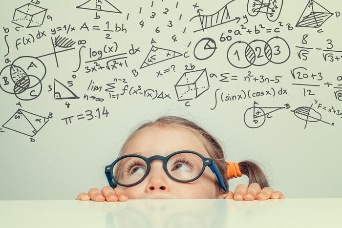 Indovinelli matematici: giochiamo con la matematica!
