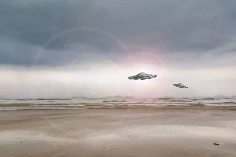 Dove trovare gli extraterrestri? Su Google Earth