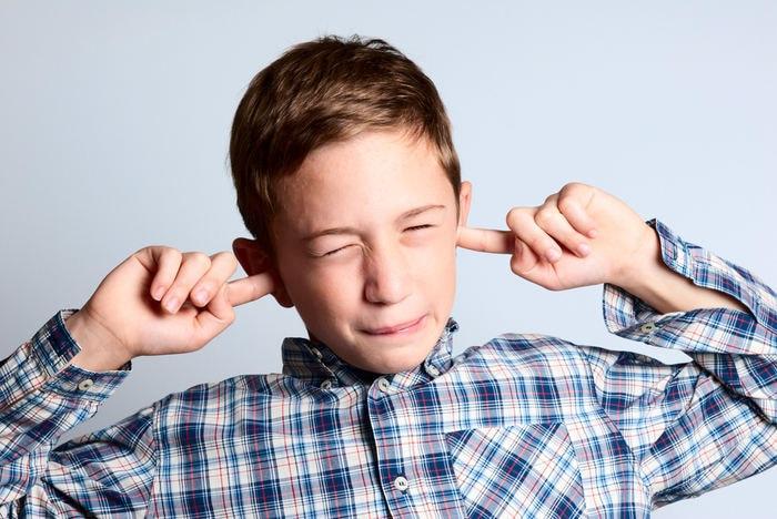Misofonia, quando i rumori ci fanno imbestialire!