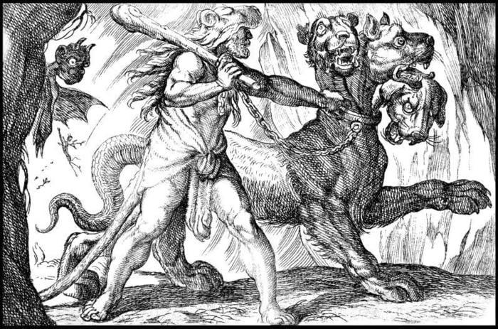 Junior reporter, i mostri della mitologia greca