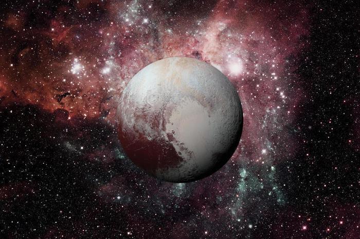 pianeti gassosi