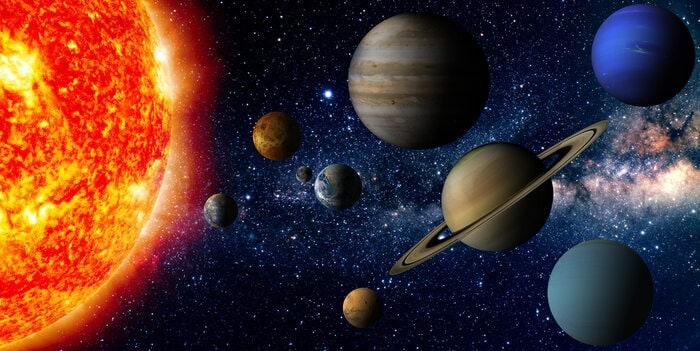 Junior reporter, esistono gli alieni? Marte, la Luna e la nascita delle stelle