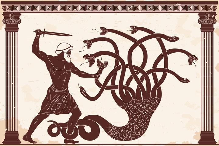 Mostri mitologici: a che cosa servono e perché ci fanno paura