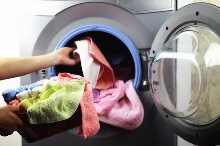 Chi ha inventato la lavatrice?