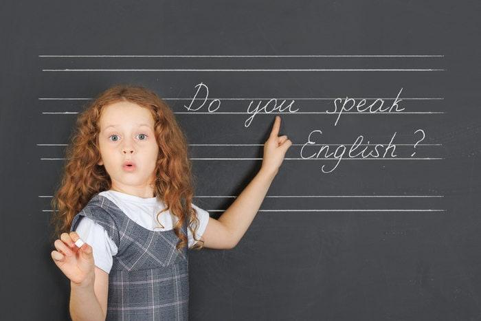 False friends e simili: scopri gli errori più comuni della lingua inglese