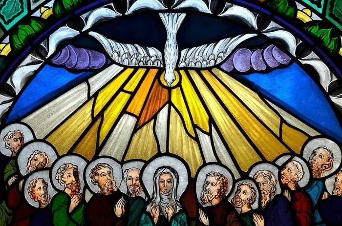 Che cos'è la Pentecoste?
