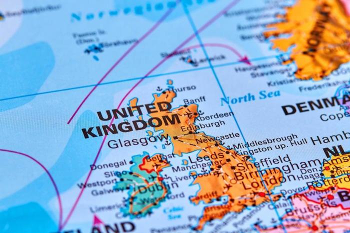 Cartina Geografica Della Scozia.Quali Sono Le 10 Isole Piu Grandi Del Mondo Focus Junior
