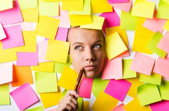Come memorizzare le parole difficili