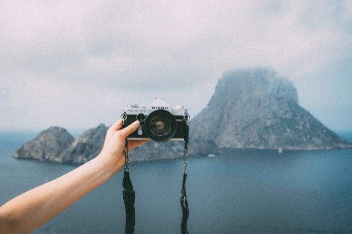 Junior reporter, fotografia e scrittura per raccontare in modi diversi la stessa storia