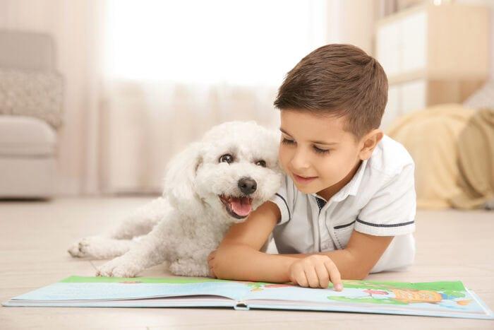 Come chiamo il mio cucciolo? Spunti e nomi per cani