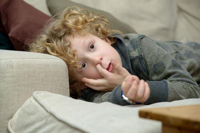 Cosa sono le caccole e perché ci mettiamo le dita nel naso?
