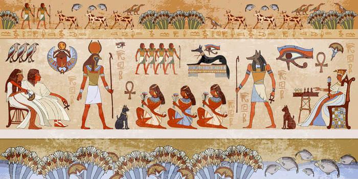 I segreti degli Egizi: gli ultimi misteri di questa antica civiltà sorta sulle rive del Nilo