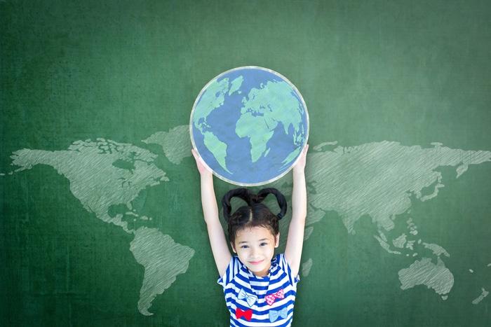 Giornata mondiale dei diritti dell'infanzia: la Convenzione dei Diritti del bambino