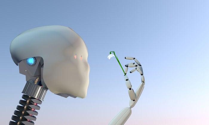 Alla scoperta dell'intelligenza artificiale