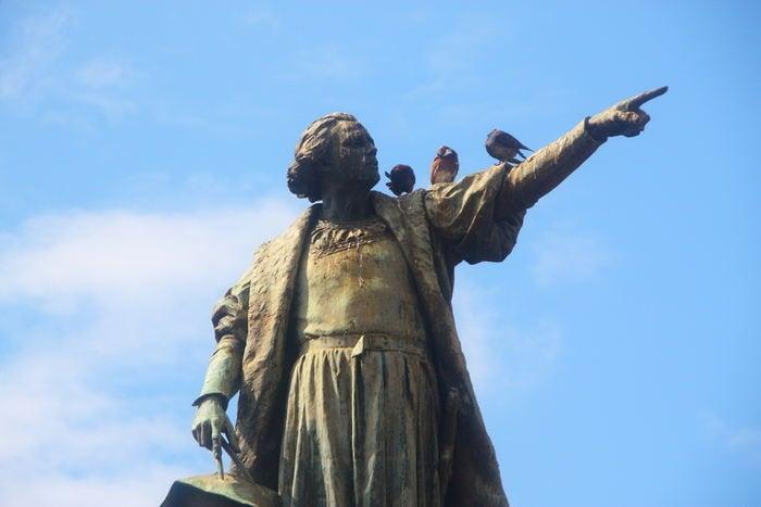 12 ottobre: cos'è il Columbus Day e perché si festeggia