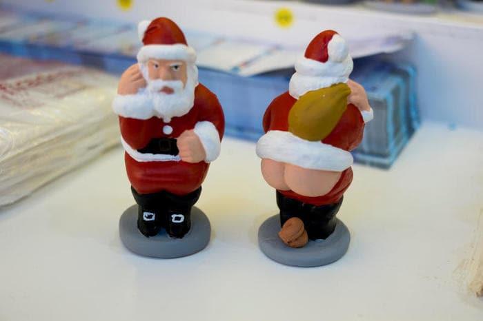 Curiosità su Natale