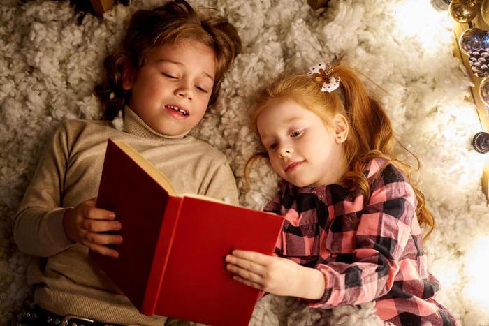 Dieci motivi per regalare un libro a Natale