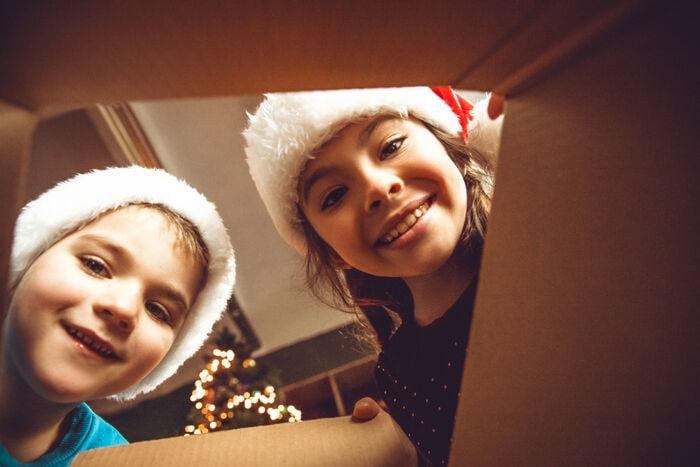 Come farci fare il regalo che sogniamo (e che sia adatto a noi)?