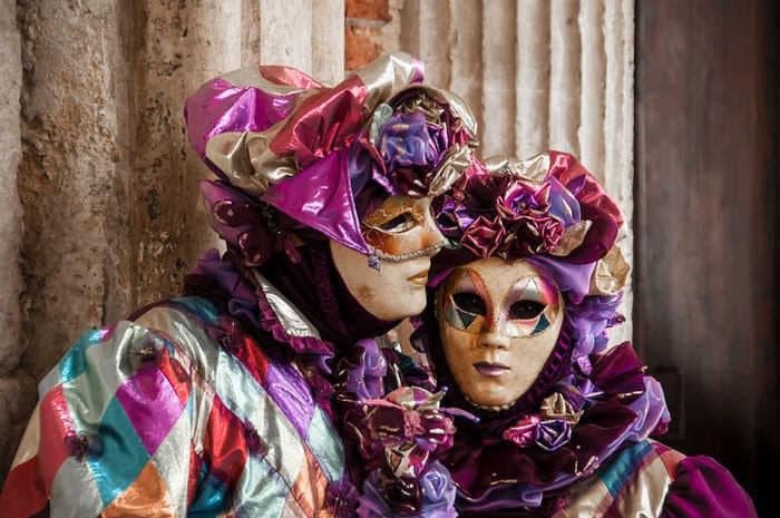 Carnevale: le origini della festa più matta dell'anno