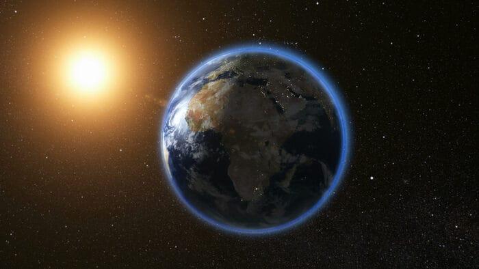 Rivoluzione e rotazione: ecco come la Terra gira intorno al Sole e su se stessa!