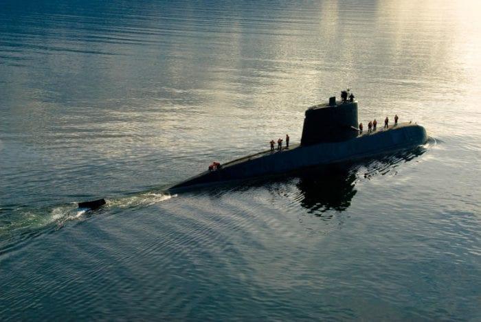 Come si vive a bordo di un sottomarino?