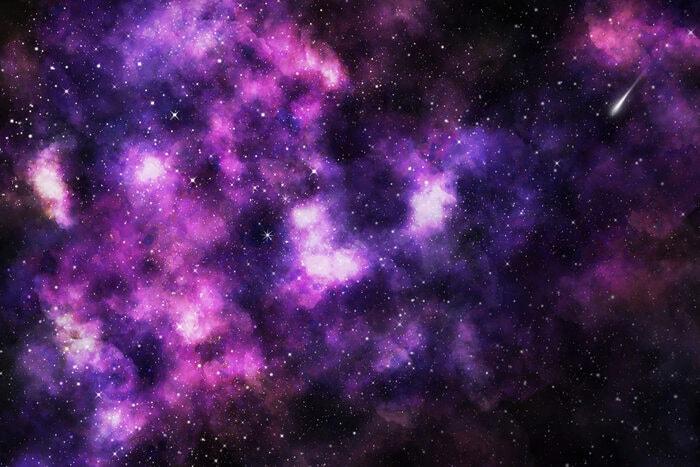 Di cosa è fatto lo spazio? La forza oscura dell'Universo.