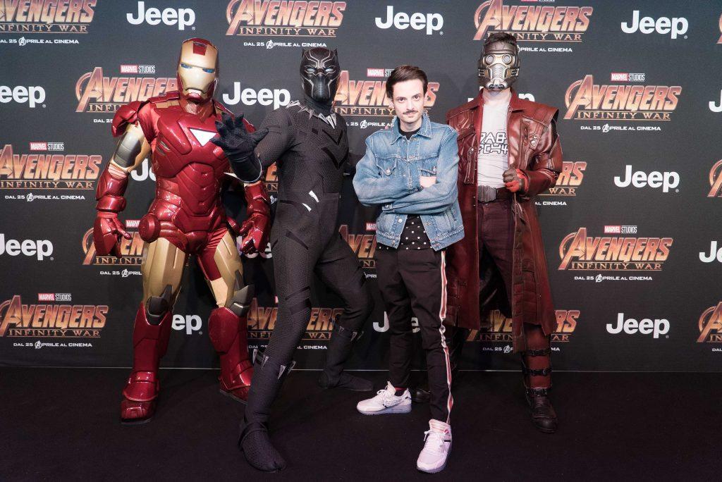 I super eroi combattono, si sfidano, si allenano a diventare forti contro il male per difendere i più deboli. Ci vogliono i super eroi, anche nel mondo reale. E un po' lo siamo tutti.