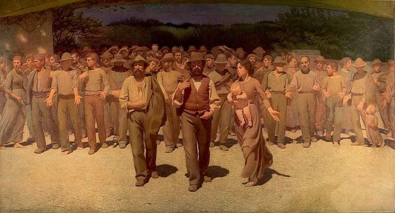Il primo maggio: l'origine e la storia della Festa dei lavoratori